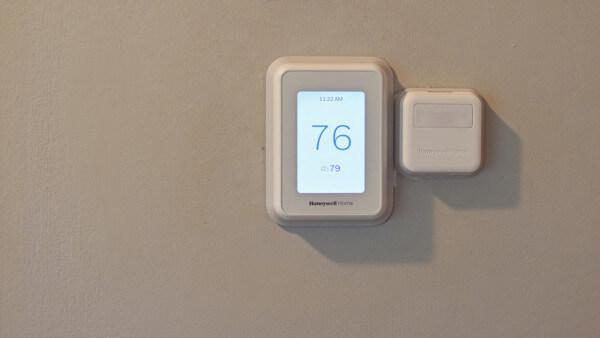 Honeywell Thermostat T9